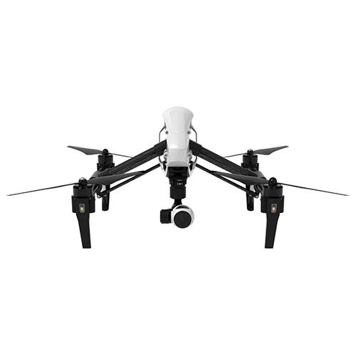 DJI Inspire 1 – T600 Quadrokopter