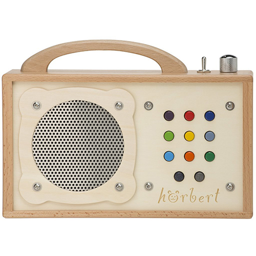 hörbert MP3-Player