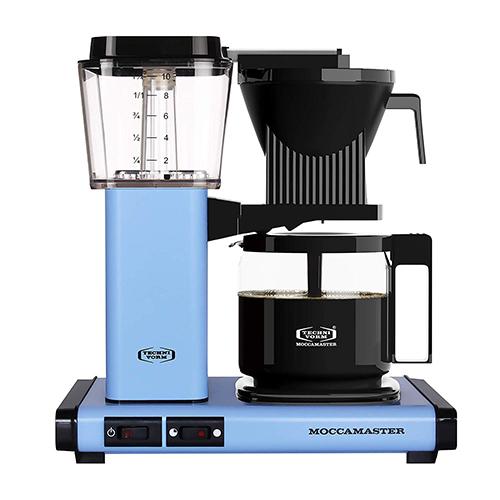 Moccamaster Filter Kaffeemaschine KBG