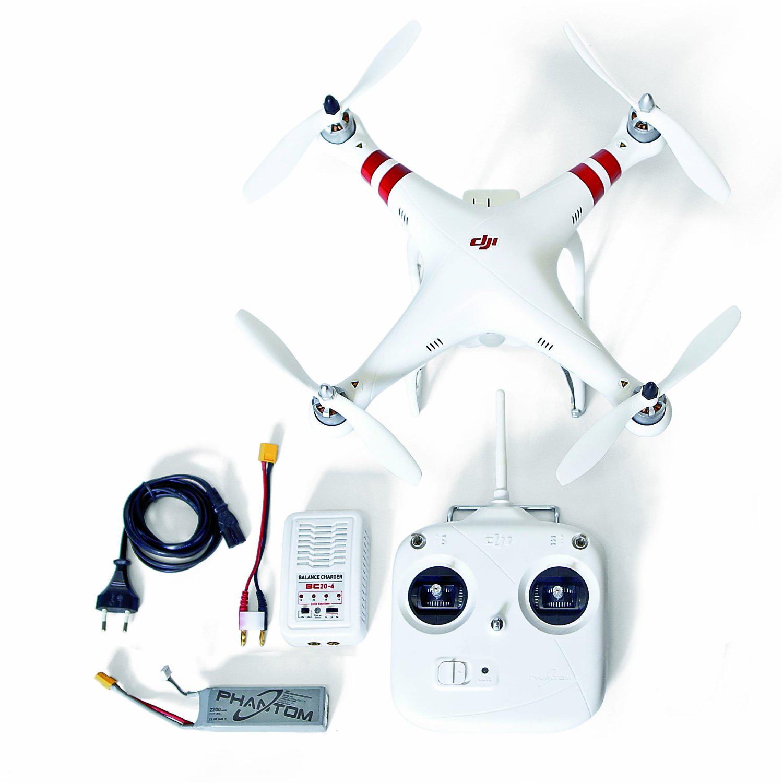 CamOneTec DJB100 DJI Phantom Quadrocopter