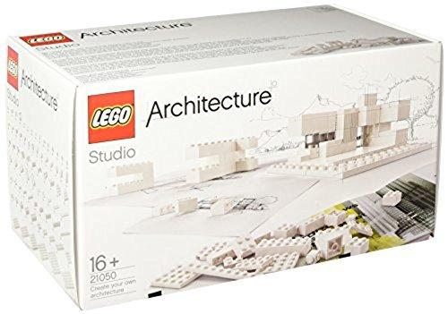 Lego Architecture – Bausteinset