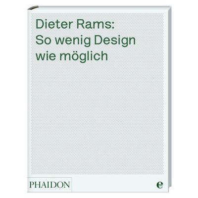 dieter rams so wenig design wie m glich coole produkte. Black Bedroom Furniture Sets. Home Design Ideas