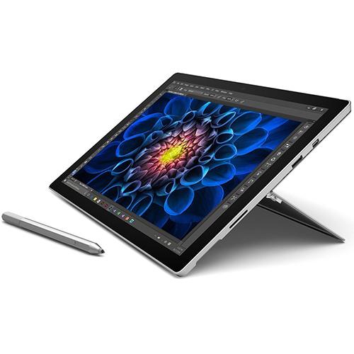 Microsoft Surface Pro 4 (Intel Core i7, 16GB RAM, 256 GB)